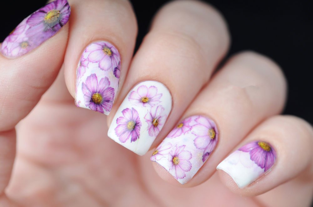 Flower-Nails