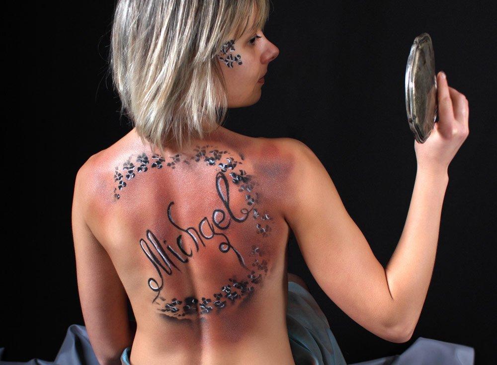 Tattoo entfernen: Wann möglich?